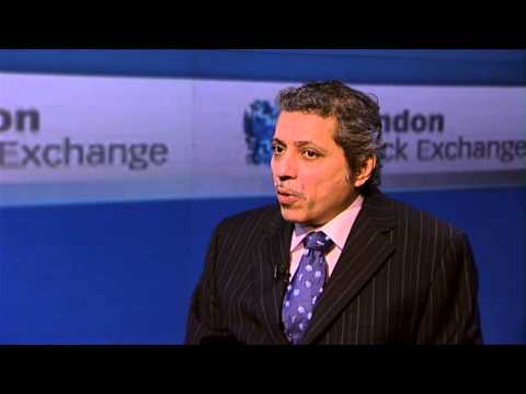 Sulaiman Al-Qimlas | Bayt Al Mal Investment | World Finance Videos