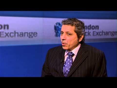 Sulaiman Al-Qimlas | Bayt Al Mal Investment | World Finance Videos