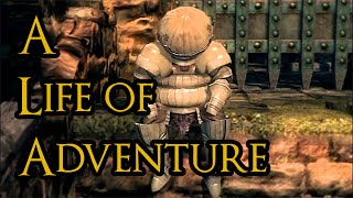 A Life of Adventure