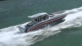 mti debuts new 52 6 seater and 8 seater cats and 42 slotv center console