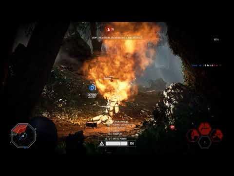 Battlefront 2 Streak