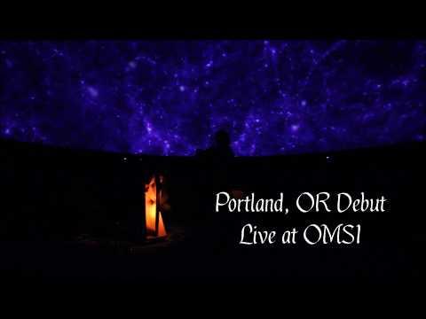 PROMO ~ Through the Portal  ~ OMSI Kendall Planetarium ~ Portland