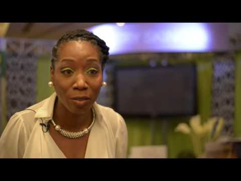 Artistry Skin Care at The National Ozone Unit of Trinidad and Tobago  Trade Show