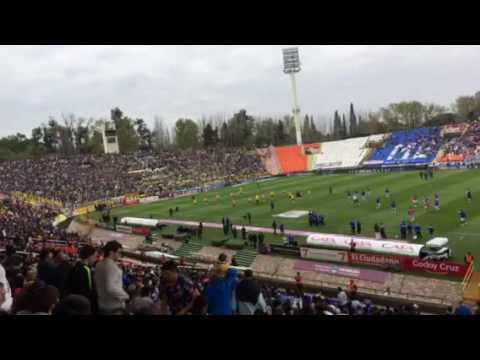 Mirá en vivo: Godoy Cruz vs. Boca, una fiesta en el Malvinas Argentinas