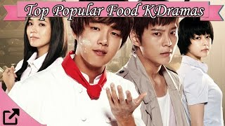 Video Top 10 Popular Food & Cooking Korean Dramas 2016 (All The Time) download MP3, 3GP, MP4, WEBM, AVI, FLV September 2018