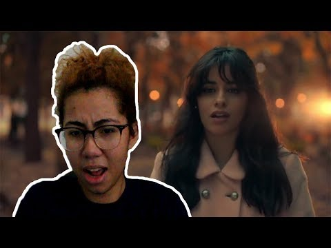 Camila Cabello - Consequences (Orchestra) Reaction