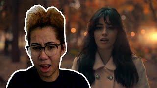 Camila Cabello - Consequences (Orchestra) Reaction Video