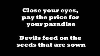 Depeche Mode - A pain that i'm used to with lyrics