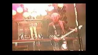 Rammstein - Du riechst so gut- Live at Rock am Ring 1998