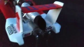 rc turbine jet boat startup australia for sale