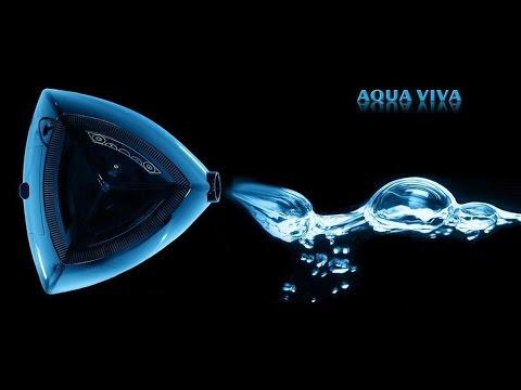 Ηλεκτρική σκούπα με κάδο νερού AQUA VIVA για ακάρεα.