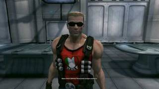 Duke Nukem Forever - The Doctor Who Cloned Me HD (Part 2 of 5)