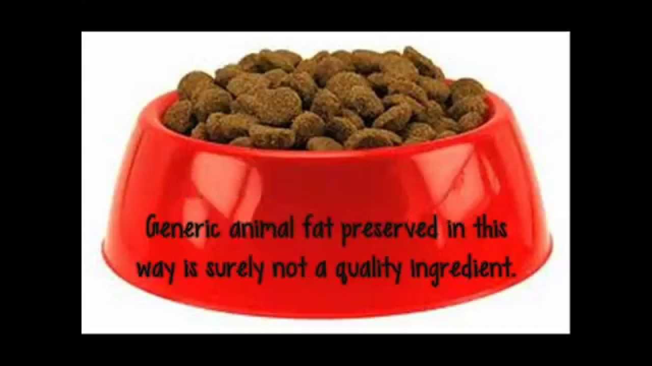Pedigree Chum Dog Food Ingredients