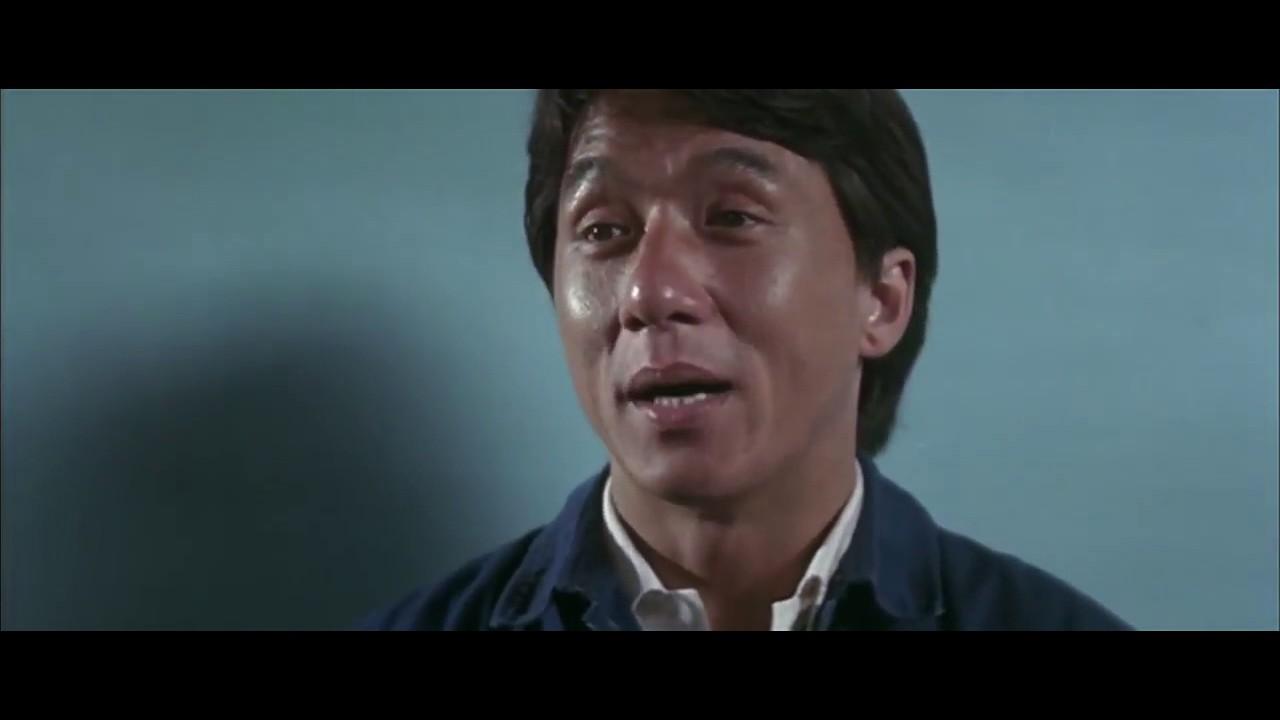 Süper Polis 3  Jackie Chan HD Türkçe Dublaj