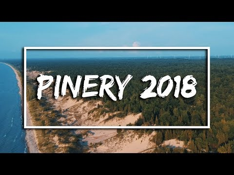 Camping In Pinery Provincial Park 2018
