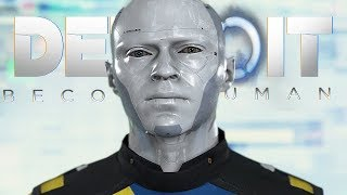 THE SPEECH & TURNING POINT - DETROIT : Become Human Part 6