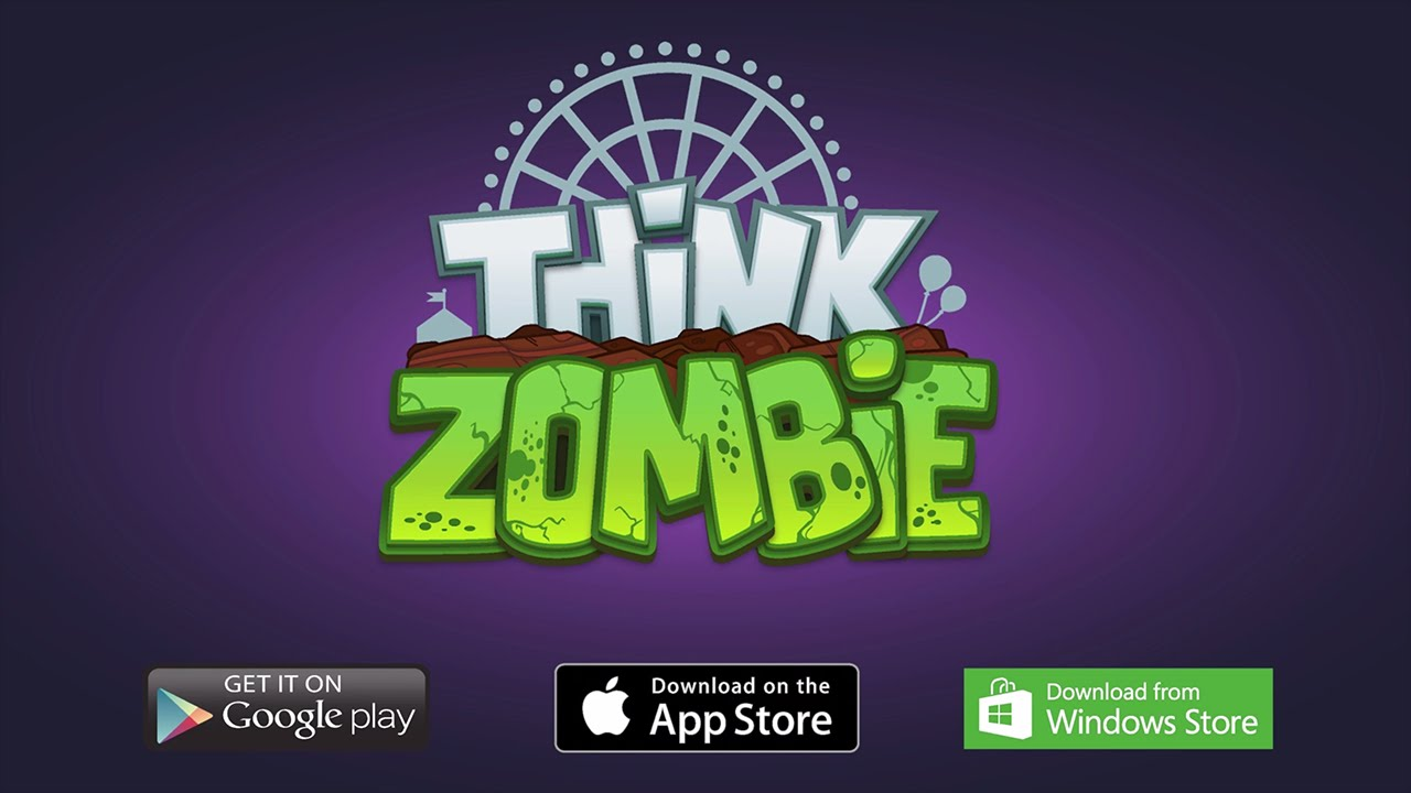 Think Zombie