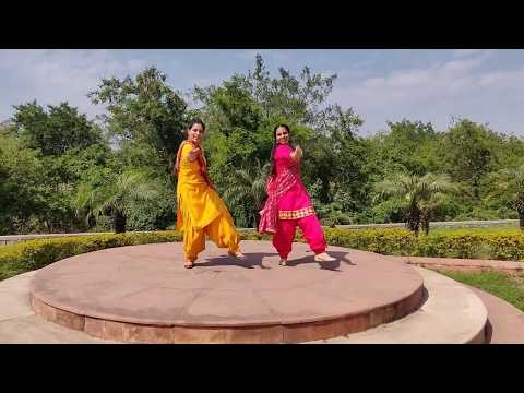 Ja Ve Ja || Parmish Verma || Speed Records || Easy Wedding Dance || Bhangra Cover || Latest Punjabi