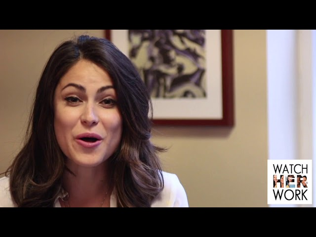 Entrepreneurship: Make Sure You Get Paid, Courtney Spritzer