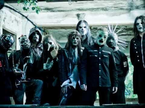 Slipknot - 'til we die (with lyrics)