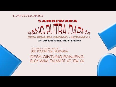 SANDIWARA SANG PUTRA DARMA
