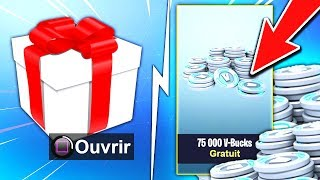 """PLAYERS ARE a """"HUGE SURPRISE"""" FREE on FORTNITE! 😱 (EXCLUSIVE SKIN)"""