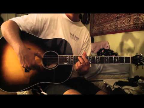 Altered Tuning On Acoustic Guitar with Steve Zook Free  Lesson DADGCD