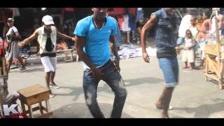 New Steps By Elite Team Downtown Kingston Jamaica [Verbnation] || Krushaz Inc Production