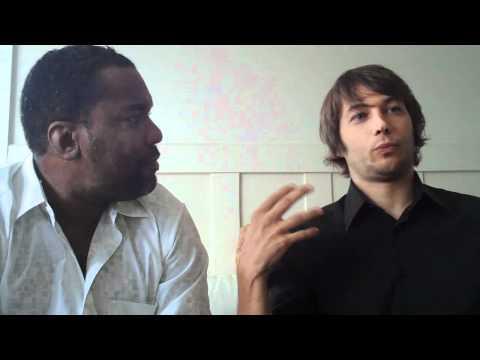 Lee Daniels and Sean Baker talk PRINCE OF BROADWAY 2