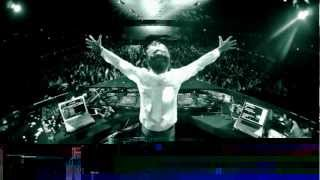 Havana Brown ft. Pitbull - We Run The Night ( DJ Sover Mix )
