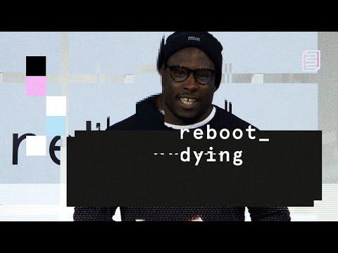 reboot_dying // Genesis 23.1-20, 25.1-18 Cover Image