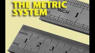 The Metric System -ETCG1