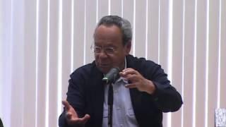 """""""Escenario político y económico en México"""". Jesús Silva Herzog Flores Pt. IV"""