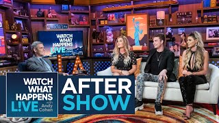 After Show: Are Raquel Leviss And Lala Kent Speaking Today? | Vanderpump Rules | WWHL