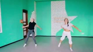 30 Seconds To Mars–Hurricane.Contemporary by Маргарита Бабкина.All Stars Workshop 09.2016