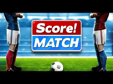 Image result for score match app