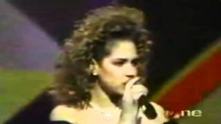 Pebbles-Mercedes Boy(Live Apollo Theatre 1988)