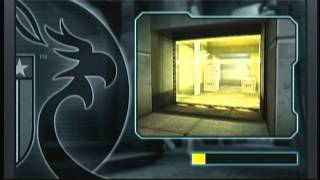 Rogue Ops (X Box) Game Play