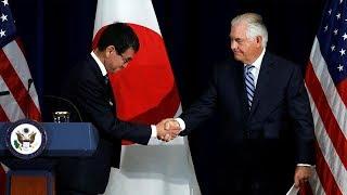 US, Japan step up defense cooperation amid regional tensions thumbnail