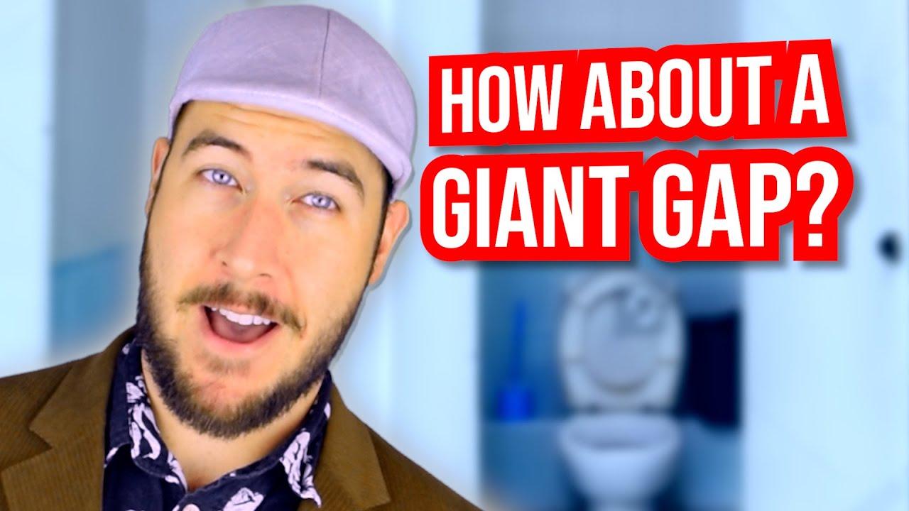 The Guys Who Designed Public Bathroom Stalls