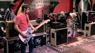 Foo Fighters - 6. These Days (LIVE @ Studio 606)