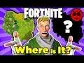 Fortnite Island's HIDDEN Location FOUND!! | Culture Shock (Fortnite Battle Royale)