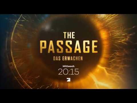 The Passage Das Erwachen
