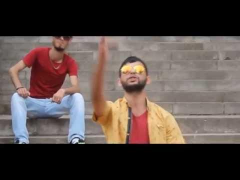 Kayseri Zirve Diss To Sanjar  Baba Yasta [Ahmet Ceylan Ömercan Şimşek] 2014 HD CLİP