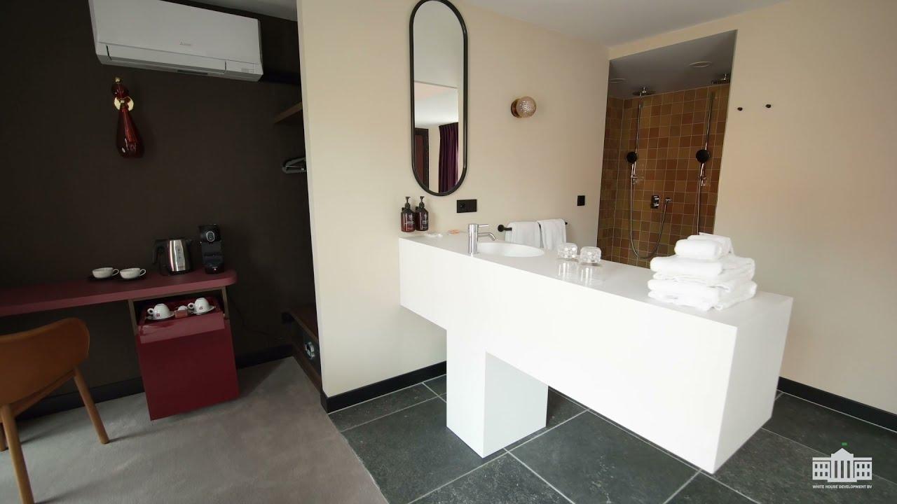 Verbouwing Hotel WSHS - Gouda