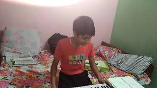 Coc Piano Tune Hindi