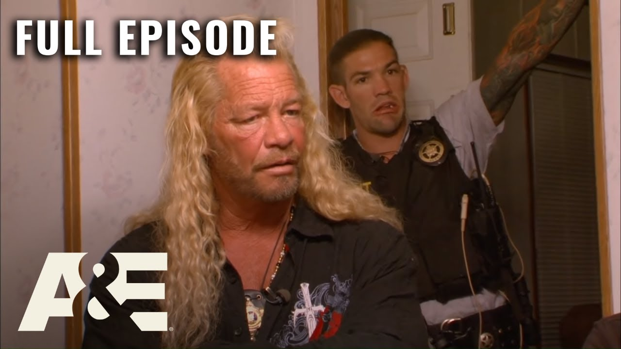Download Dog the Bounty Hunter: Full Episode - One For the Road (Season 7, Episode 10) | A&E
