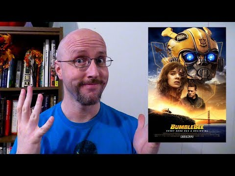 Bumblebee - Doug Reviews