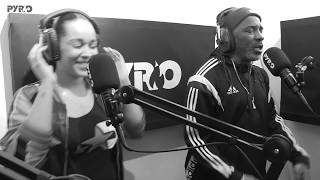 Cover images The Ragga Twins Crew With Guests Starz And Deeza - PyroRadio
