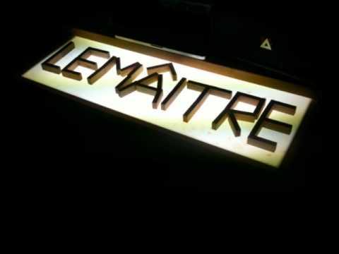 Lemaitre - The Friendly Sound
